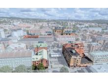 Pulsen Fastighet: Alla fastigheter i nyförvärvet med namn