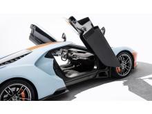 Ford GT Heritage-Sondermodell