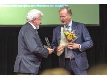 Guldklubban 2017 prisutdelning