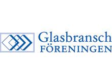 Glasbranschföreningens logotype