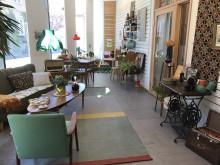 LKF Återbruksvardagsrum