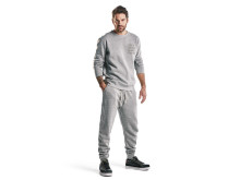 Blåkläder Limited Edition - Grau Melange