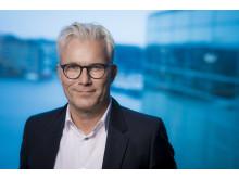 Jesper Hansen (født 1965)-  Administrerende direktør