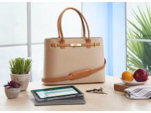 """HP 15.6"""" Premium Ladies Case beige HP20160405108"""