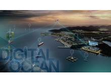 High res image - Kongsberg Maritime - DIgital Ocean