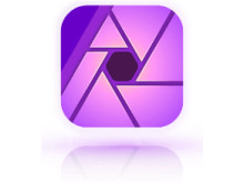 Affinity Photo for iPad icon