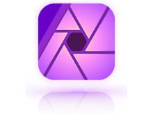 Affinity Photo for iPad