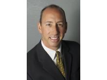 Mike Reagan, marknadschef på LogRhythm