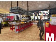 Bølgen & Moi Food Garage OSL