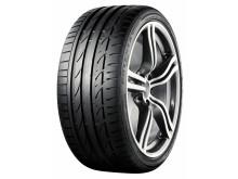 Bridgestone Potenza S001_Front