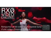 RX0 video challenge
