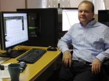 Anders Eklund, docent LiU