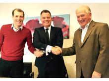 International Motors Nordic AB förvärvar Isuzu Sverige AB