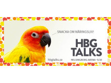 HBG TALKS