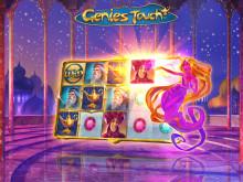 Genie's touch slottia