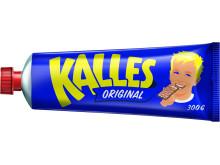 Kalles kaviar original 300 g.