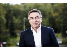 Thomas Perman är VD för Polygon och AK-konsult