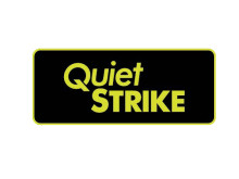 Quiet Strike_Icon_Logo_1