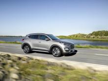 New Hyundai Tucson (9)