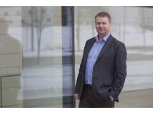 Morten Sælemyr, adm. direktør EG Norge
