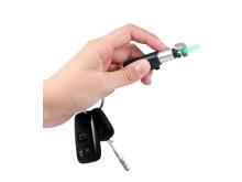 Star Wars Lightsaber nøgleringe