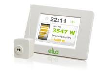 Nu lanseras energidisplayen ELIQ