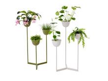 Pots planteringskärl, design Broberg & Ridderstråle