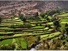 Ramblers Walking Holidays: Minarets & Mountains Morocco