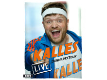 Kalles Danmarkstour
