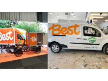 Lastcykel_Elbil_Best Transport