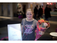 Vinnare årets pressrum 2009 - Intresseorganistioner