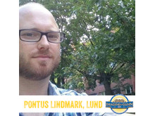 Pontus Lindmark, Lund