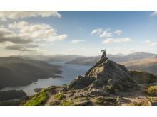 Loch Lomond & Trossachs National Park