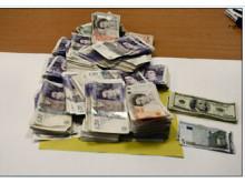 LON 12/15 Cash Seized 2