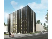 Finanshus i Kolding