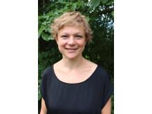 Eva Linghede forskar vid GIH