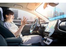 Innovativa material för framtidens fordon