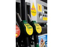 Shell FuelSave Blyfri 95