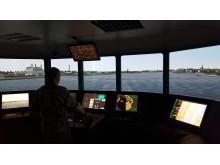 High res image - Kongsberg Maritime - DALO
