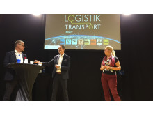 Jan Kilström Transport & logistik Göteborg