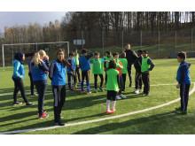 Karlshamns united