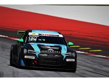 Simon Larsson TCR Germany Red Bull Ring