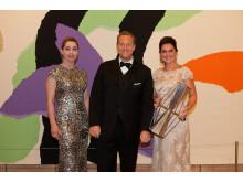 Kronprinsparrets Priser 2013