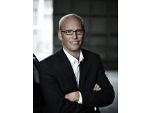 Jesper Stoltenberg-Mathiesen, direktør, SEAT Danmark