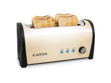Cambridge Doppel-Langschlitz-Toaster 10022990