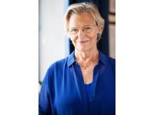Kerstin Brismar, professor, Karolinska Institutet