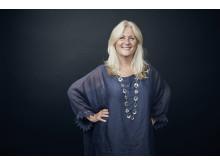Marianne Larsson, chef för Nya branscher på Innovation Skåne och projektledare för HealthTech Nordic.