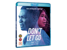 Don't Let Go, Blu-ray