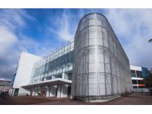 Das Terminal D in Tallinn erstahlt in neuem Glanz
