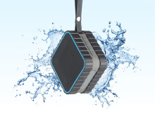 Splash Speaker